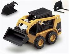 CAT 226B Turbo Bobcat