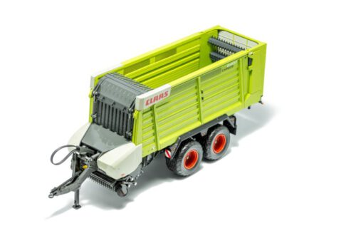 Claas Cargos 8400 Opraapwagen