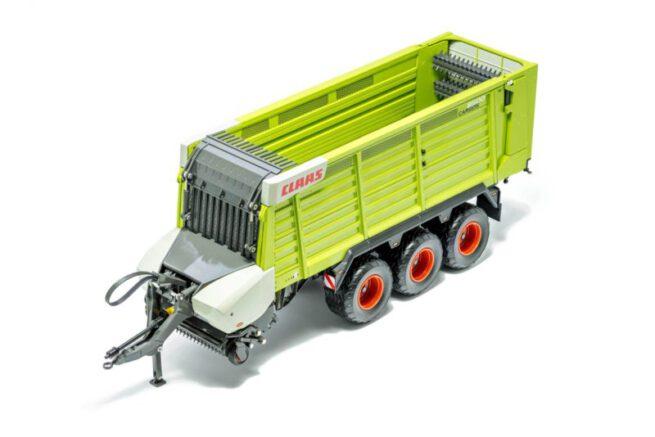 Claas Cargos 8500 Opraapwagen