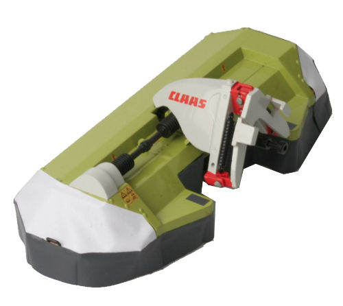 Claas Corto 3150F Profil Frontmaaier