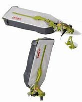 Claas Disco 3500 Coutour Achtermaaier