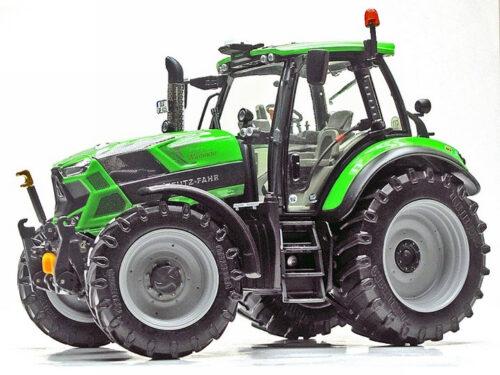 Deutz Fahr Agrotron 6165 TTV Warrior