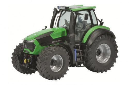 Deutz Fahr Agrotron 9340 TTV