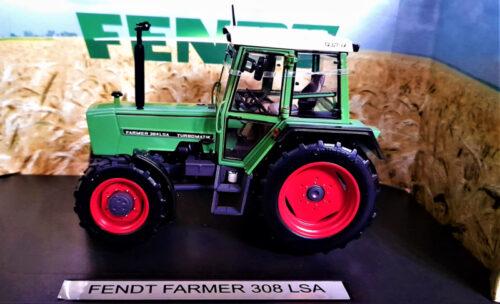 Fendt Farmer 304 LSA