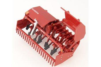Gramegna V86/36-300 Spitmachine