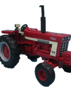 International Harvester 1066