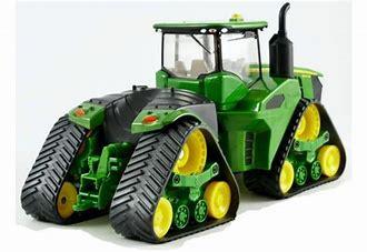 John Deere 9570RX Rups Tractor