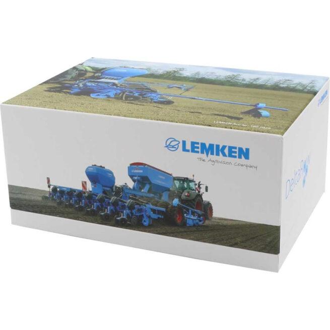 Lemken Azurit 9 Precisie Maiszaaimachine L.E.