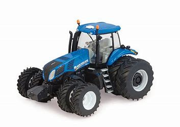New Holland T8.360 Dubbellucht