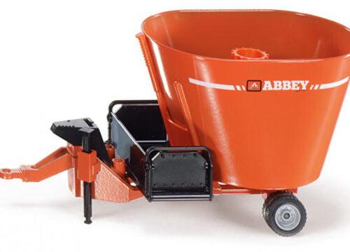 Abbey Voermengwagen