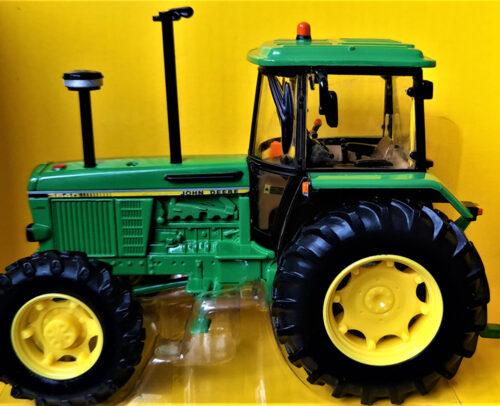John Deere 3640 4WD