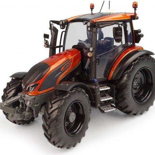 Valtra G135 Oranje