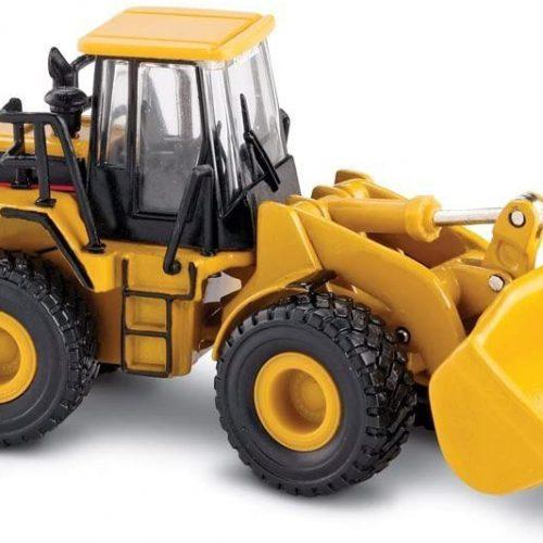 CAT 966G Serie II Shovel