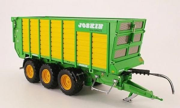Joskin Silo-Space 20/40 Silagewagen
