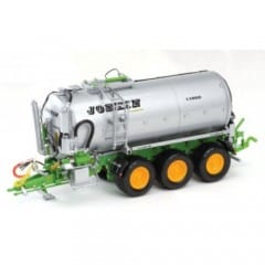 Joskin Vacu-Cargo 24000 Mesttank zilver