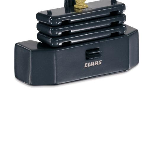 Ballast - Gewichten Set voor Claas Xerion 5000 (Dealer Editie)