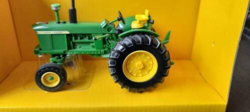 John Deere 4020 Diesel (European Specification)