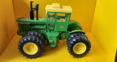 John Deere 7520 Diesel 4WD