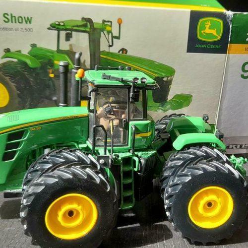 John Deere 9430 Farm Show 2008 Limited Editie