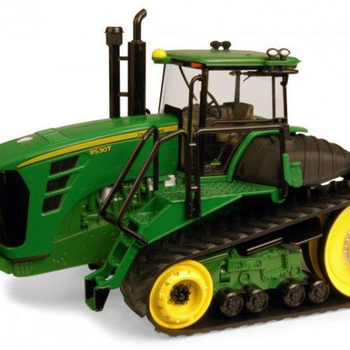 John Deere 9530T Farm Show 2009