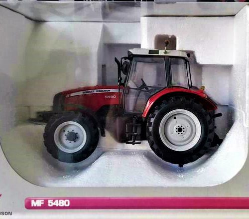 Massey Ferguson 5480