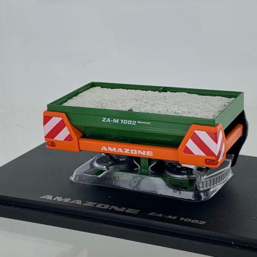Amazone ZA-M 1002 Dealer Edition