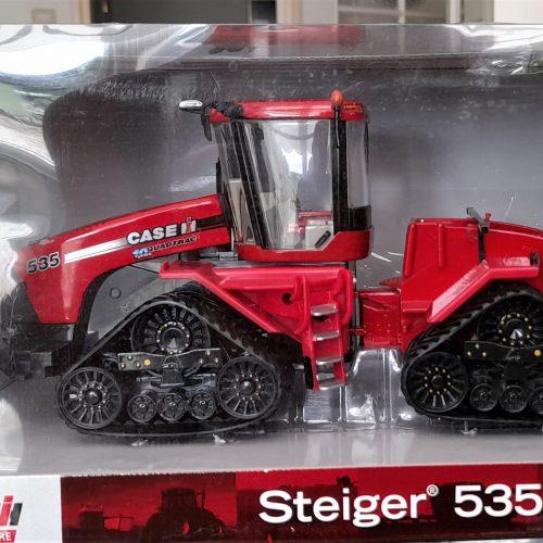 Case IH Steiger 535 Quadtrac