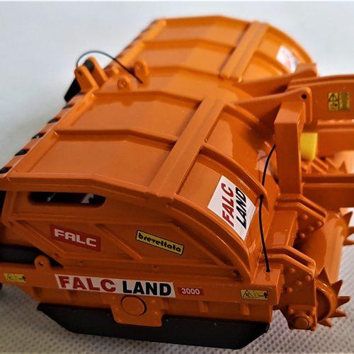 Falcland Rotoaratro 3000 Spitmachine