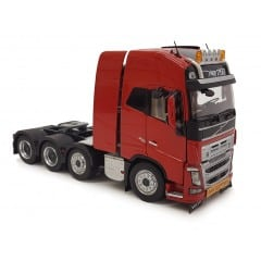 Volvo FH16 8x4 Rood