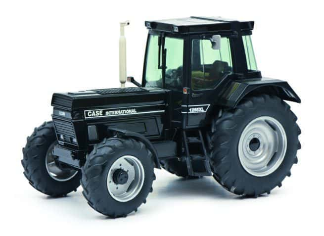Case 1455 XLA Black