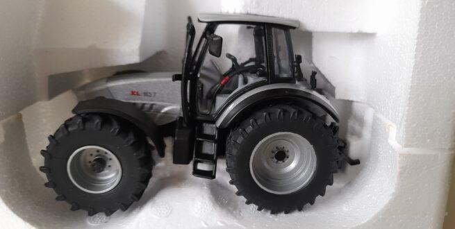 Hurlimann XL 165.7