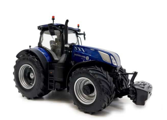 New Holland T7.315 HD Blue Power